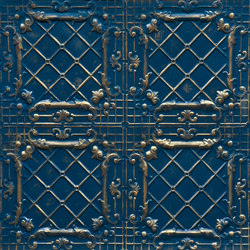 Margaux Azure d'Or | Piallacci pareti | Artstone