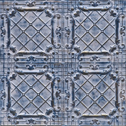 Margaux Blanc Azure | Wall veneers | Artstone