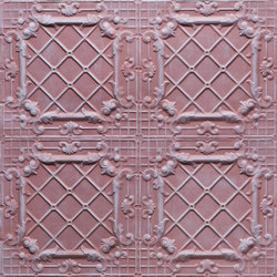 Margaux Rose Blanc | Paneles de pared | Artstone