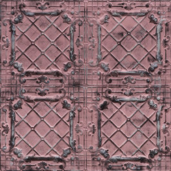 Margaux Rose Noir | Paneles de pared | Artstone