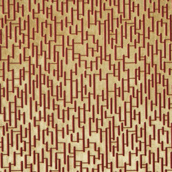 Velours Medley 10678_31 | Fabrics | NOBILIS