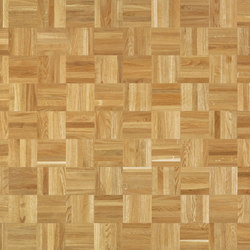 Prepark Oak Mosaic 14 | Wood flooring | Bauwerk Parkett