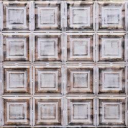 Grenier Blanc d'Or noir | Wall veneers | Artstone