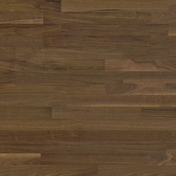 Triopark Walnut american 14 | Wood flooring | Bauwerk Parkett