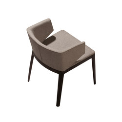 Dual 482 | Chairs | Capdell