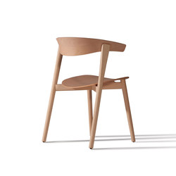 Nix 230M | Chairs | Capdell
