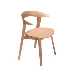 Nix 230T | Besucherstühle | Capdell