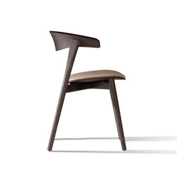 Nix 230T | Chairs | Capdell