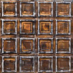 Grenier Oxyd Blanc | Piallacci pareti | Artstone