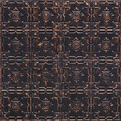 Arietta Noir Bronze | Piallacci pareti | Artstone