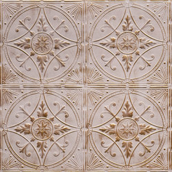 Broderie Creme d'Or | Piallacci pareti | Artstone