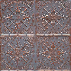 Broderie Fonce Gris | Wall panels | Artstone