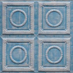 Bois Azure Creme | Piallacci pareti | Artstone