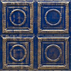 Bois Blue Marin d'Or | Piallacci pareti | Artstone