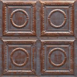 Bois Fonce Bronze | Piallacci pareti | Artstone