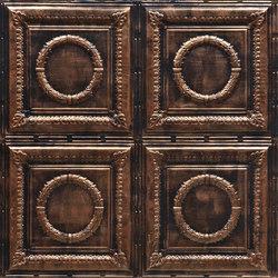 Bois Noir Bronze | Wall veneers | Artstone