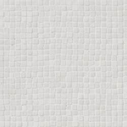 Nano Gap | White | Ceramic tiles | 41zero42