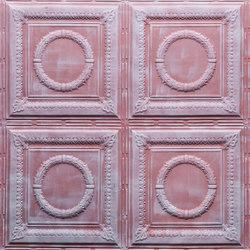 Bois Rose Blanc | Wall veneers | Artstone
