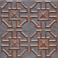 Florenz Fonce Bronze | Wall panels | Artstone