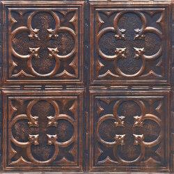 Daisy Anthracite Bronze | Piallacci pareti | Artstone