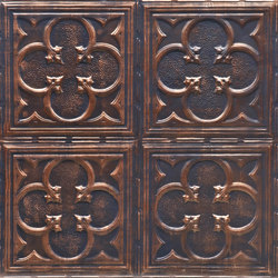 Daisy Anthracite Bronze | Wall veneers | Artstone