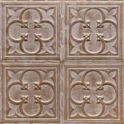Daisy Creme d'Or | Placages | Artstone