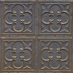 Daisy Fonce d'Or | Wall veneers | Artstone