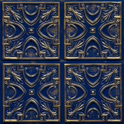 Fontenay Blue Marine d'Or | Chapas | Artstone