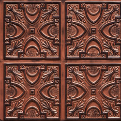 Fontenay Mordore Noir | Piallacci pareti | Artstone