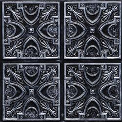 Fontenay Noir Argent | Wall veneers | Artstone