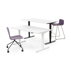Alku S&S | Contract tables | Martela