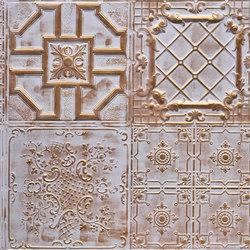 Victorian Blanc d'Or | Wall panels | Artstone