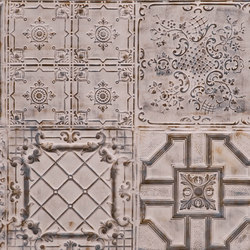 Victorian Bonamy | Piallacci pareti | Artstone