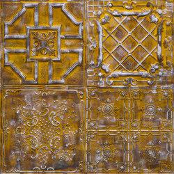 Victorian Dijon Blanc | Piallacci pareti | Artstone