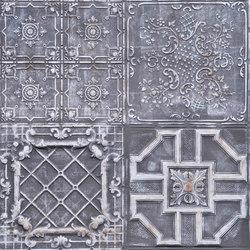Victorian Fonce Blanc | Placages | Artstone