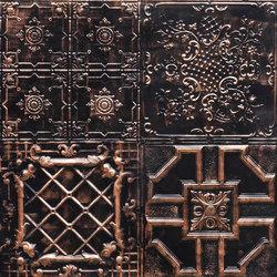 Victorian Noir Bronze | Placages | Artstone