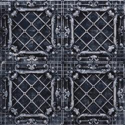 Margaux Noir Creme | Chapas | Artstone