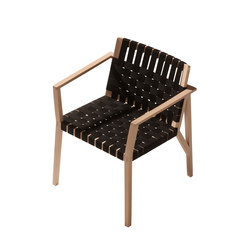 Marta 241CC | Lounge chairs | Capdell