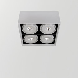 Orbital Surface 4 Lark-111 | Ceiling-mounted spotlights | ARKOSLIGHT