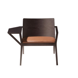 Marta 244MT | Lounge chairs | Capdell