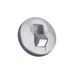 Stratus Light, anodised titanium | Lampade parete incasso | Original BTC