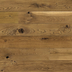 Casapark Oak black limed 45 | Wood flooring | Bauwerk Parkett