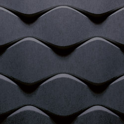 Soundwave? Flo | Acoustic ceiling systems | OFFECCT