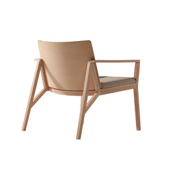 Marta 243MT | Lounge chairs | Capdell