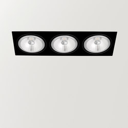 Orbital Trimless 3 QR-111 | Spotlights | ARKOSLIGHT