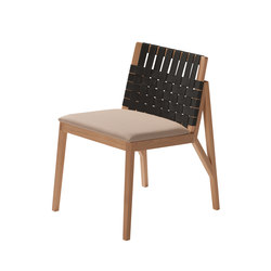 Marta 240CT | Visitors chairs / Side chairs | Capdell