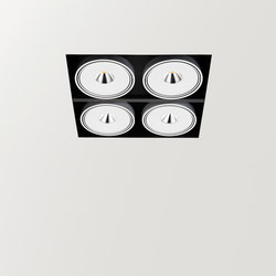 Orbital Trimless 4 Lark-111 | General lighting | ARKOSLIGHT