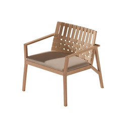 Marta 243CT | Lounge chairs | Capdell