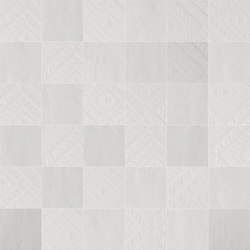 Synonyms & Antonyms | CL/NJ White Mosaic | Floor tiles | 41zero42