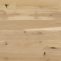 Casapark Oak Crema 45 | Wood flooring | Bauwerk Parkett